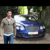Thumbnail image for Cristiano Ronaldo Sexy Cars Ferrari Batmobile