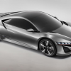 Thumbnail image for 2015 Acura NSX Concept – 'Smart Luxury' Supercar